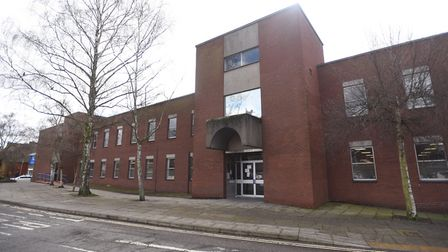 Suffolk Magistrates' Court in Ipswich Picture: ARCHANT