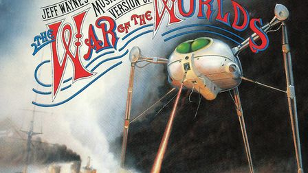 Jeff Wayne's studio album hasn't aged - and the touring shows are still popular