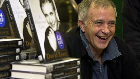 David Essex was The Artilleryman on the 1978 album. Picture: Keiron Tovell