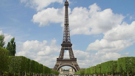 France is one of the top three countries where Britons are applying for citizenship. Picture: MARTIN
