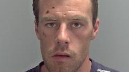 Billy Smith, who has lived on the West Meadows Travellers' site, in Sproughton, is wanted on recall