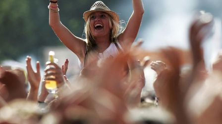 The RiZe Festival will come to Chelmsford later this month. Picture: Yui Mok/PA Wire