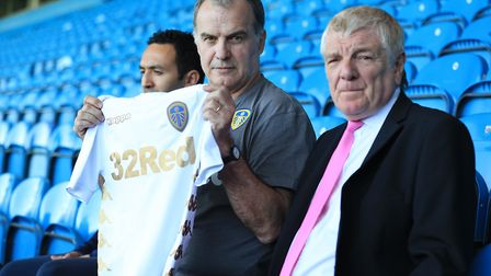 Marcelo Bielsa taking over at Leeds is one of the most interesting appointments in Championship hist
