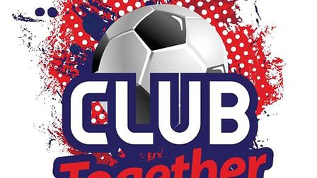 The Club Together logo