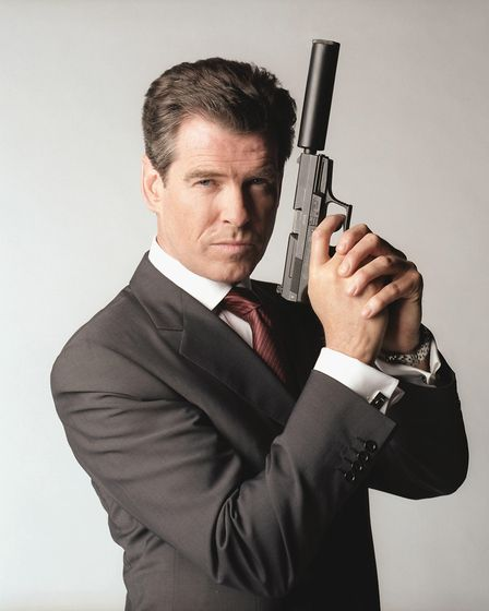 Quality: Original.; Film Title: Die Another Day.; Photo Credit: © Patrick Demarchelier.; For further