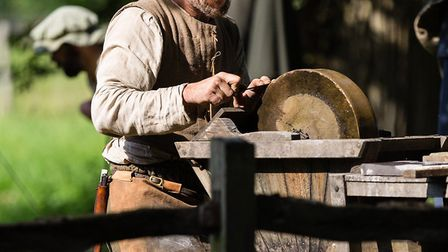 The Tudor Hands-On event will take place at Kentwell Hall from August 18 Picture: GAVIN MILLS