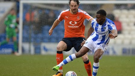 Kane Vincent-Young, who should be back in the U's squad after signing a new deal at the start of thi