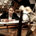 Impressionist, musican, singer, writer and actor Alistair McGowan. He brings his new show, Introduct