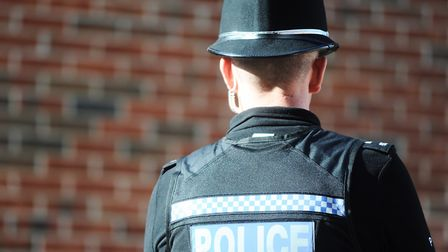 Suffolk police have found a missing man Picture: ARCHANT