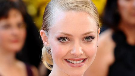 Amanda Seyfried plays Sophie Sheridan, Donnas 25-year-old daughter Picture: Ian West/PA