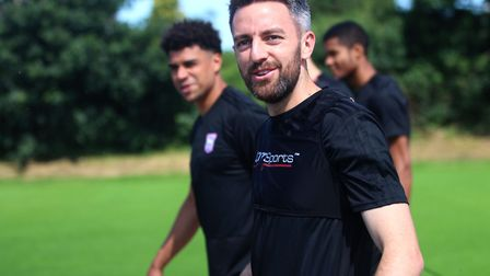 Cole Skuse has been passed fit after missing last weekend's 2-1 home friendly defeat to West Ham wit