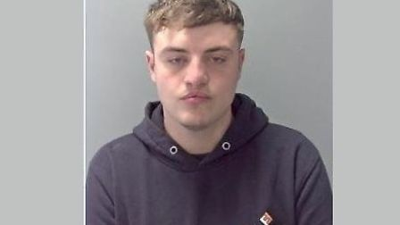 Missing person Llody Stringer Picture: SUFFOLK POLICE