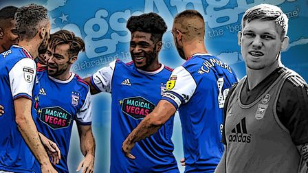 The latest edition of the Kings of Anglia Ipswich Town podcast.
