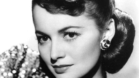 Olivia de Havilland said the reported feud between her and her sister Joan Fontaine had been concoct
