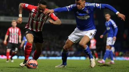 Tyrone Mings was signed from non-league and sold for more than �8m. Picture: PA SPORT