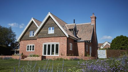 Whimbrels, Harbour View, for sale. Pic: www.savills.co.uk