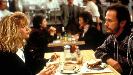 When Harry Met Sally, starring Billy Crystal and Meg Ryan, made a big thing of ordering exactly the