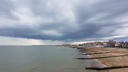 Is your name on the storm list? Picture: MARK NUNN