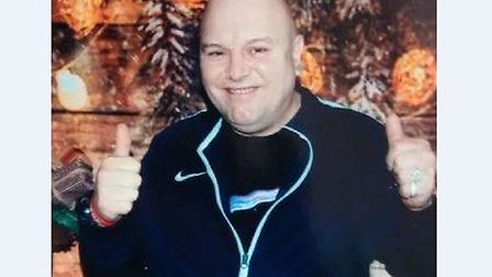 Police are searching for missing manTerry Brittain, from Northampton, who has links to Clacton-on-Se