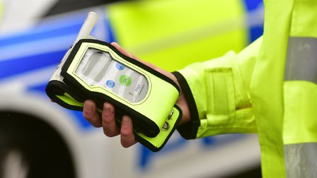 Five more convictions as part of Essex Police's anti drink and drug driving campaign. Picture: SARAH