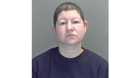 Agnieszka Kusmierz was given an extended 13-and-a-half-year sentence under which she is jailed for n
