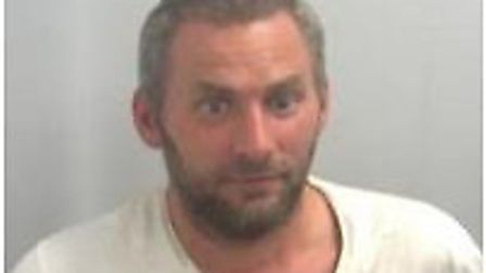Police want to speak to Gavin Eaton Picture: SUPPLIED BY ESSEX POLICE