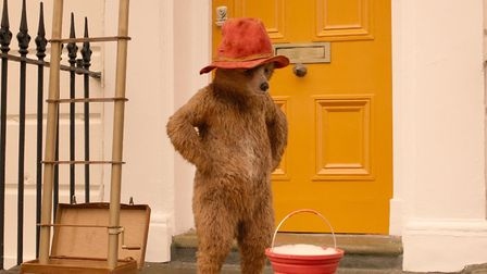 Paddington 2 will be screened at Melford Hall. Picture: STUDIOCANAL