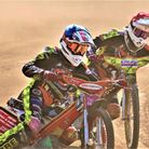 Drew Kemp, left, and Danny Ayres helped Mildenhall Fen Tigers in their win at Kent Picture: CAROL D