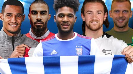 It's been a busy summer of transfers in the Championship