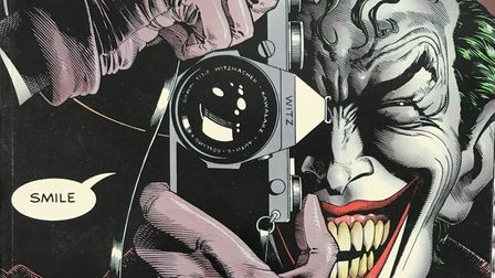 The Killing Joke updated The Joker's story and provided Batman with a darker, more complex world to