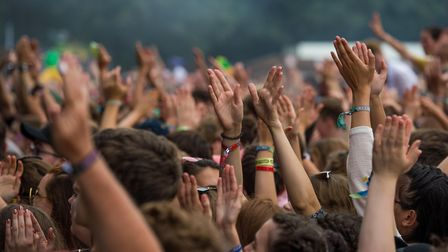 Crowds will take over Hyland Park in Chelmsford this weekend for the first RiZE Festival. Picture: P