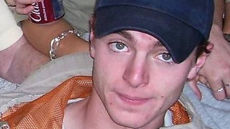 Luke Durbin, of Hollesley, who has been missing for 12 years Picture: SUPPLIED BY FAMILY/SUFFOLK POL