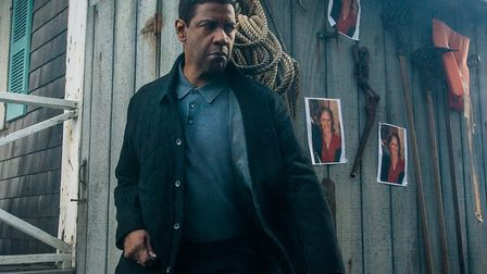 The Equalizer 2. Pictured: Denzel Washington as Robert McCall. Picture: PA PHOTO/SONY PICTURES ENTE