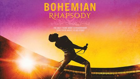 Bohemian Rhapsody is one of the films out this Autumn Picture: FOX