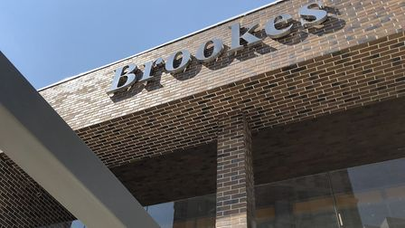 Brookes Moscow will open on September 19 Picture: BROOKES EDUCATION GROUP