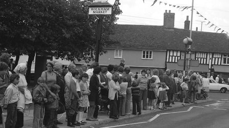 Do you remember the day? Picture: ARCHANT