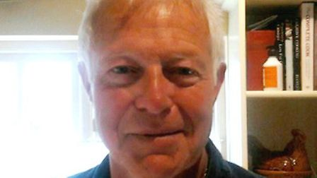 Ronald Ramsey, who was killed in a crash in St Osyth on May 11, 2017 Picture: ESSEX POLICE