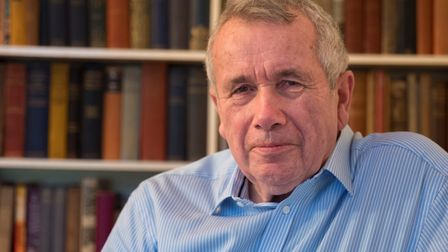 Martin Bell OBE. Picture: Agron Dragaj