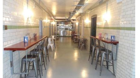 The Cells, a new restaurant concept opening in Colchester. Picture: Tomo Travelskie