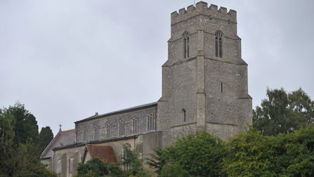 Historic England has objected to the development on the grounds the significance of St Mary's Church