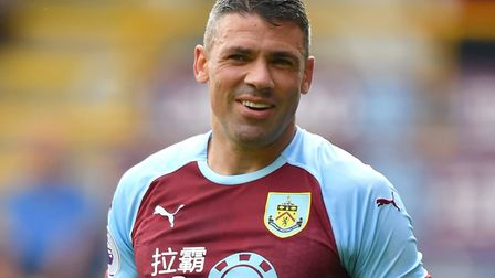 Jon Walters is a target for Ipswich Town. Picture: PA