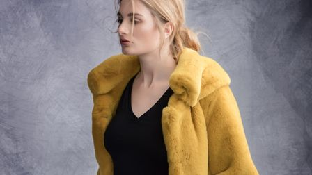 Autumn-Winter Collection from James Lakeland