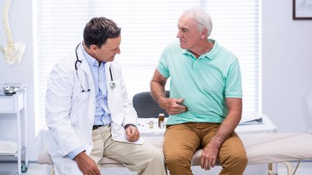 One in six patients seeking a GP appointment in Ipswich and East Suffolk waited a week or more Pictu