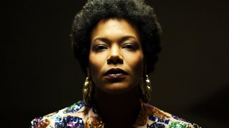 American singer China Moses is teaming up with British pianist Alex Webb to explore Seven Ways The B