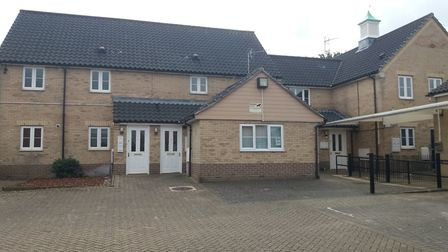 The refurbished Foyer in Stowmarket will be help reduce the dependency on B&Bs Picture: MID SUFFOLK