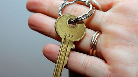 The number of days between tenancies has reduced at babergh and Mid Suffolk, new data has revealed P