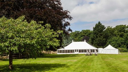 The Song and Cider festival will take place in the grounds of the Museum of East Anglian Life in Sto