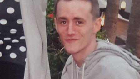 Mathew Smyth, 25, who was killed while riding his motorbike in Linton Picture: CAMBRIDGESHIRE POLICE