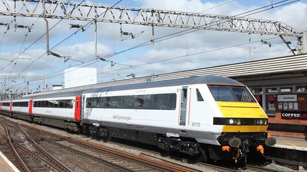 The unexpected issue will affect over 100 services today, with trains from London no longer stopping