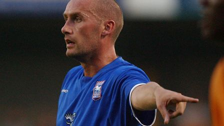 As a player: John McGreal spent nine seasons as a professional at Tranmere Rovers, tomorrow's hosts,